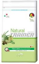 Trainer Natural Adult Maxi Beef Rice Ginsen 12,5kg