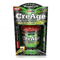 Amix CreAge Creatine HCL 120 tablet
