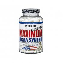 Weider Maximum BCAA Syntho 240 tablet