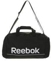 Reebok Sport Royal Small Grip Black White