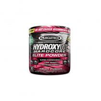 MuscleTech Hydroxycut Hardcore Elite 80 g