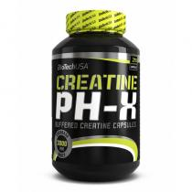 BioTechUSA Creatine pH-X 210 tablet