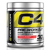 Cellucor C4 Pre-workout 390 g
