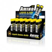 ALL STARS AMINO LIQUID 9500, (18x25g) 450g