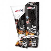 Amix Amix Gel fatburn Men 200ml