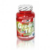 Amix Amix Green TEA Extract with Vitamin C 100kapslí