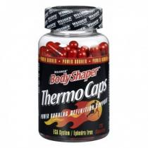 Weider BS-Thermo Caps, 120 kapslí