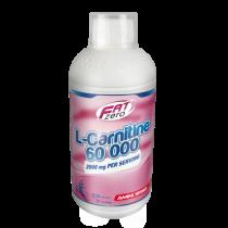 Aminostar FatZero L-Carnitine 60 000 - 500ml