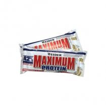 Weider Maximum 42% Protein bar 100g