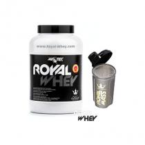 MyoTec Royal Whey 2250g