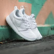 Nike Roshe One White/ White
