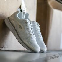 KangaROOS Current White