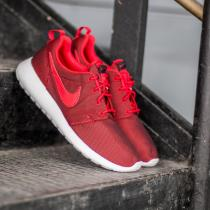 Nike Roshe One Premium University Red/University Red-Black