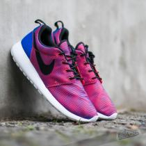 Nike Roshe One Premium Plus Racer Blue/ Black-Bright Crimson