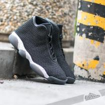Jordan Horizon Black/ White - Dark Grey