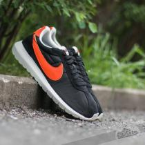 Nike Roshe LD-1000 Black/ Team Orange Sail- Black