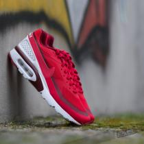 Nike Air Max BW Ultra University Red/ University Red/ Bright Crystal