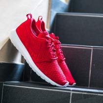 Nike Roshe NM Flyknit University Red/ University Red-White