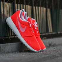 Nike Roshe One BR Total Crimson/ White