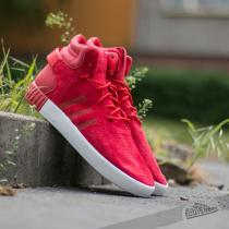 adidas Tubular Invader Red/ Red/ Vintage White