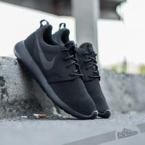 Nike Wmns Roshe One Black/ Black- Anthracite