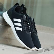 adidas ZX Flux Smooth W Core Black/ White