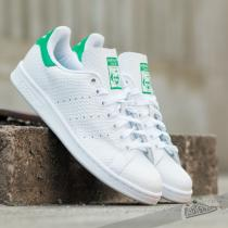 adidas Stan Smith W Ftw White/ Green