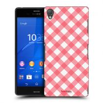 Pouzdro HeadCase Picnic French Country Patterns pro Sony Xperia Z3