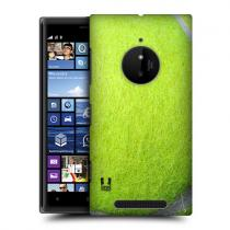 Pouzdro HeadCase Tennis Ball Collection pro Nokia Lumia 830
