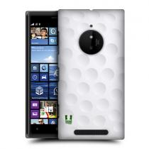 Pouzdro HeadCase Golf Ball Collection pro Nokia Lumia 830