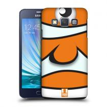 Pouzdro HeadCase Clown Colourful Fish pro Samsung Galaxy A3, A300