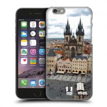 Pouzdro HeadCase Old Town Square Prague Czech Republic Famous City Squares pro HTC Desire 620G