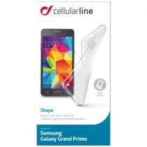 Cellularline SHAPE silikonové pouzdro Samsung Galaxy Grand Prime