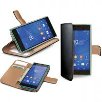 CELLY Wally Pouzdro flip Samsung Galaxy Trend 2 Lite
