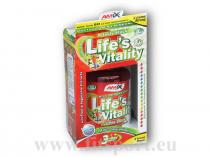 Amix Life s Vitality Active Stack 60 tablet
