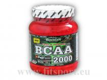 Amix BCAA 2000 with Pepform 240 tablet