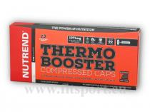 Nutrend Thermobooster 60 kapslí