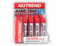 Nutrend Compress Expand AAKG 7500 (20x25ml) 500ml