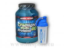 Aminostar CFM Long Effective Proteins 1000g