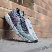 "Nike Air Footscape NM Premium ""Sakura"" QS Cool Grey/ Cool Grey-Dark Grey-Pink Blast"