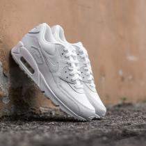 Nike Air Max 90 Essential White/ White - White