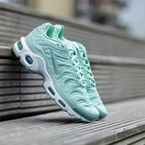 "Nike Wmns Air Max Plus Se "" Wmns Pack"" Enamel Green/ Enamel Green-White"