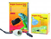 Lucky Reptile EVO Bright Sun Jungle 70W