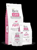 Brit Grain-free Puppy Potato 1 Kg