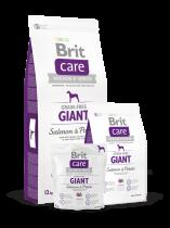 Brit Grain-free Giant Potato 1 Kg