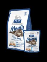 Brit Cat Monty I´m Living Indoor 0,4 Kg