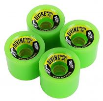 Divine Road Rippers Green