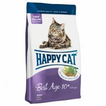 Happy Cat Supreme Fit&Well Best Age 10+ Senior 4kg