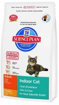 Hill's Feline Dry Indoor 1,5 kg