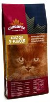 Chicopee Cat Dry Adult 3-Flavour 2kg